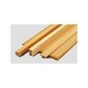 Spruce Strip 3mm x 4mm x 1m