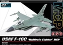 Acadamy 1/72 F-16C