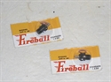 Fireball Glow Plug Standard S20 Long