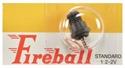 Fireball Glow Plug Standard S20 Long IDL
