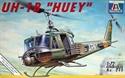 Italeri 1/72 UH-1B Huey
