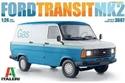 Italeri 1/24 Ford Transit Mk.2