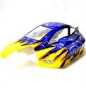 HSP Body 1/8 Buggy