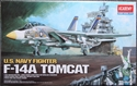 Acadamy 1/48A F-14 Tomcat