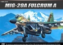 Acadamy 1/48 MIG-29A Fulcrum A