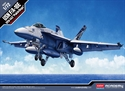 Acadamy 1/72 F/A-18E Pukin Dogs