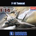 Acadamy 1/144 F-14A Tomcat