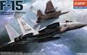 Acadamy 1/144 F15C Eagle