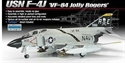 Acadamy 1/72 F-4J Jolly Roger