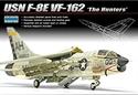Acadamy 1/72 F-8E