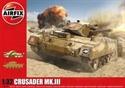 AirFix 1/32 Crusader Mk3 Tank
