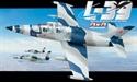 GreatPlanes L-39 DF ARF