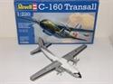 Revell 1/220 C-160 Transall