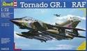 Revell 1/72 Tornado GR1 RAF