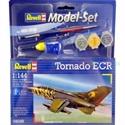 Revell (SET) 1/144 Tornado ECR