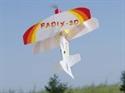 UltraFly Radix 3D PNP BL