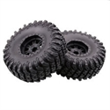 Mars Tires & Wheel Complete (2)