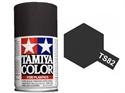 Tamiya TS-82 Black Rubber