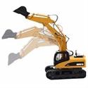 Excavator 1/14 15ch RTR