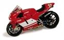 IXO 1/24 Ducati Desmodeci #12 T . Baylis