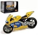 IXO 1/24 Honda RC211-V #3 M . Biaggi Mot