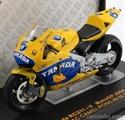 IXO 1/24 Honda RC211-V #6 M . Tamada Mot