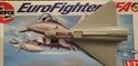 AirFix 1/72 Eurofighter Typhoon F Mk2