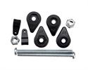 GreatPlanes Adjustable Control Horns (2)