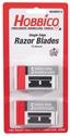 Hobbico Single Edge Razor Blades (10)