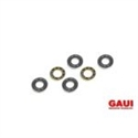 GAUI X4 Thrust Bearing (6x12x4.5) 2pcs