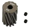 GAUI X7 Alu Pinion Gear 12T Bevel