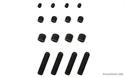 GAUI X7 Socket Set Screws