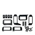 Kyosho EP400 Servo Setup Parts