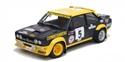 Kyosho 1/18 Fiat 1/18 131 Abarth Tour de Corse 1977