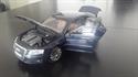Kyosho 1/18  Audi A8 W12 Blue