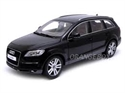 Kyosho 1/18 Audi Q7 R,Black