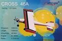 Lanyu Stick 40 RED Nosegear ARF