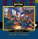 Puzzle 100pcs PIXIE MAYHEM