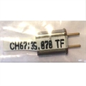 Hitec 35,070MHz FM Transmitter Crystal
