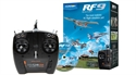 RF9 Flight Simulator with Spektrum Control