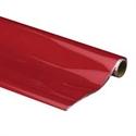 MonoKote Dark Red 6ft