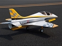 FreeWing Avanti S 80mm EDF Ultimate Sport Jet PNP 6s