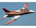 FreeWing Avanti S 80mm EDF Ultimate Sport Jet Red PNP 6s