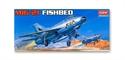 Acadamy 1/72 Mig-21 Fishbed