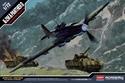 Acadamy 1/72 IL-2M & Panther D