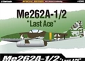 Acadamy 1/72 ME-262A-1/2 Last Ace