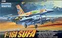 Acadamy 1/32 F-16I SUFA