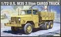 Acadamy 1/72 M35 2.5 Ton Cargo Truck