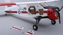 CMP DHC Beaver35-42 EP 1800mm ARF