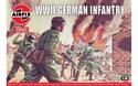 AirFix 1/76 WWII German Infantry